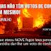 «Não se dão votos de confiança a quem comete o mesmo crime 9 vezes»  Hernâni Carvalho