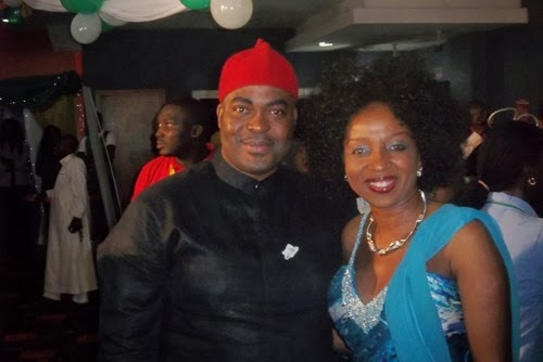 abuja international film festival 2013