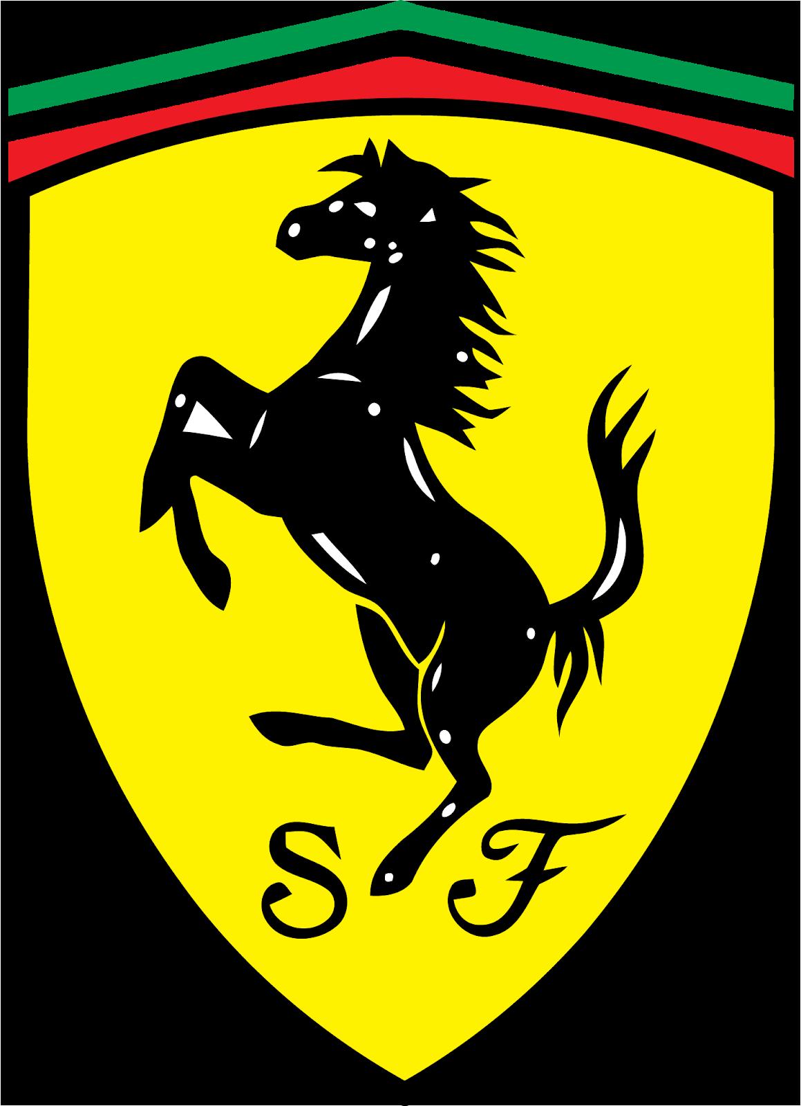 Download Logo Ferrari Svg Eps Png Psd Ai Vectors Color Free El Fonts Vectors