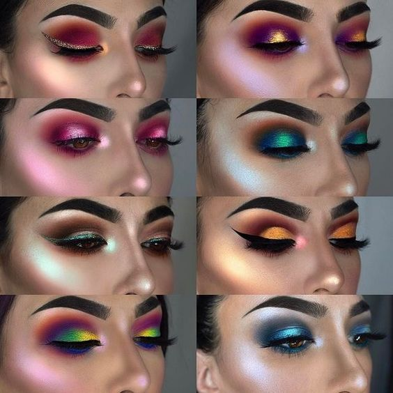 35 awesome makeup ideas for summer party