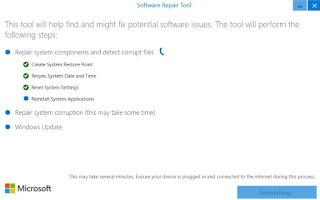 risoluzione errori windows 10
