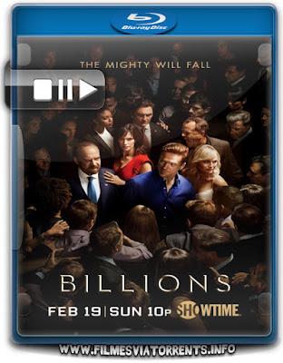 Billions 2ª Temporada Torrent