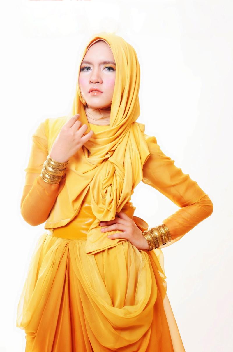 dika restiyani facebook dika restiyani blog cantik manis cewek canrik model Jilbab terbaru