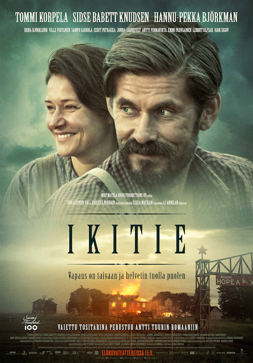 IKITIE watch online - IKITIE full movie   ilmaisia