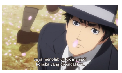 Download Anime Joker Game Episode 2 [Subtitle Indonesia]
