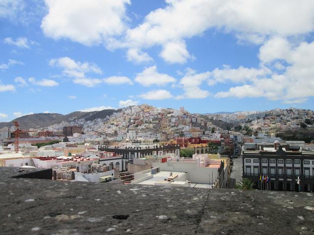 Gran Canaria, Wyspy Kanaryjskie, Las Palmas