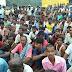 मनोरथपुर में बुखार से मरे बच्चों के परिजनों को मिल रहे हैं कोरे अाश्वासन