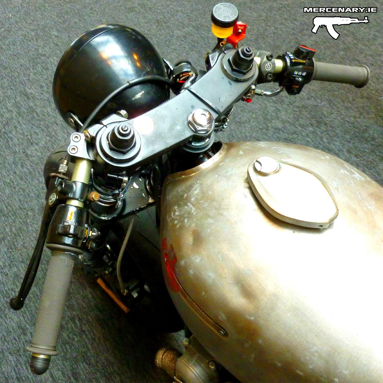 BSMC III - Kawasaki Z1