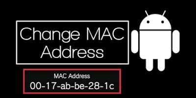 Cara Merubah Mac Address Di Perangkat Android Anda