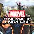 Ranking filmów Marvel Cinematic Universe