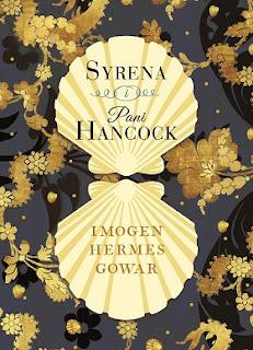 Syrena i pani Hancock - Imogen Hermes Gowar