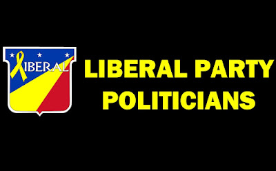 Liberal Party Project: Impeachment Wan-O-Wan Kay Pangulong Duterte