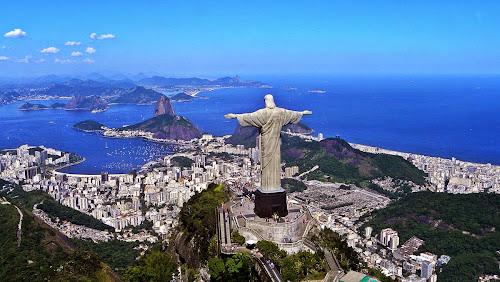 Cristo Redentor – Rio de Janeiro