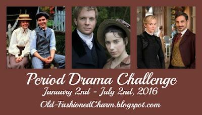 Period Drama Challenge