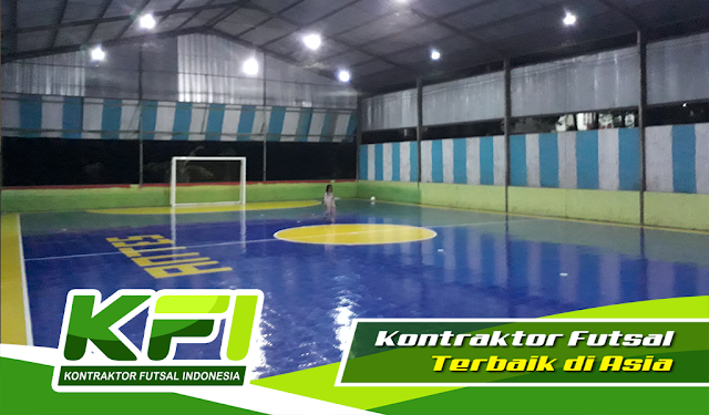 Lapangan Futsal Karpet Murah Jabodetabek