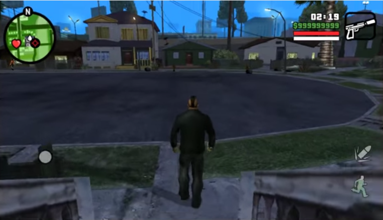 Gta San Andreas Hd Texture Pack Android Anti Feixista