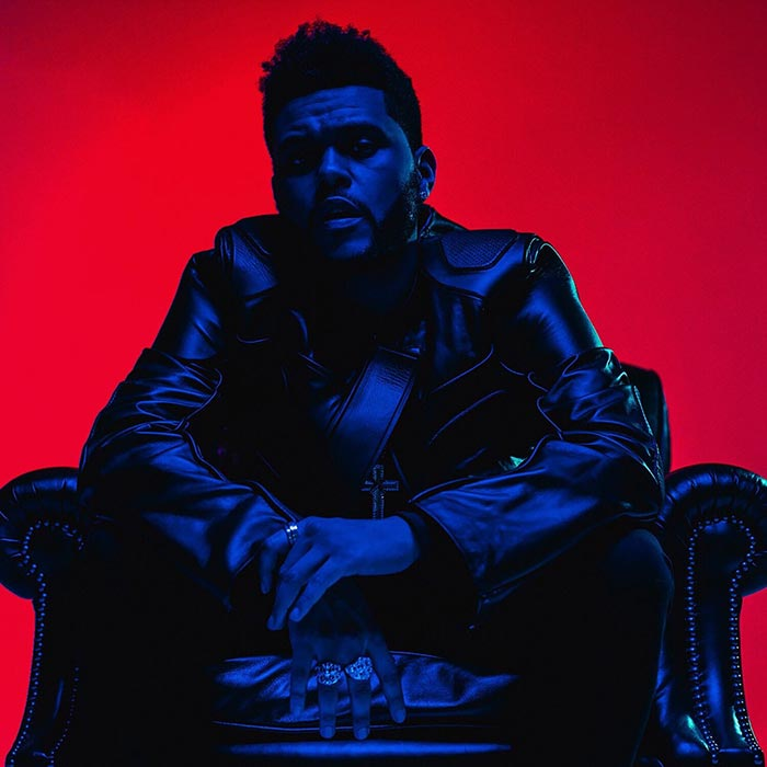 The Weeknd - Reminder Wallpaper Engine
