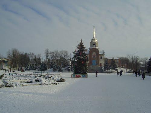 Bolshaya Neklinovka