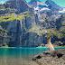 Os lagos mais bonitos na Suíça