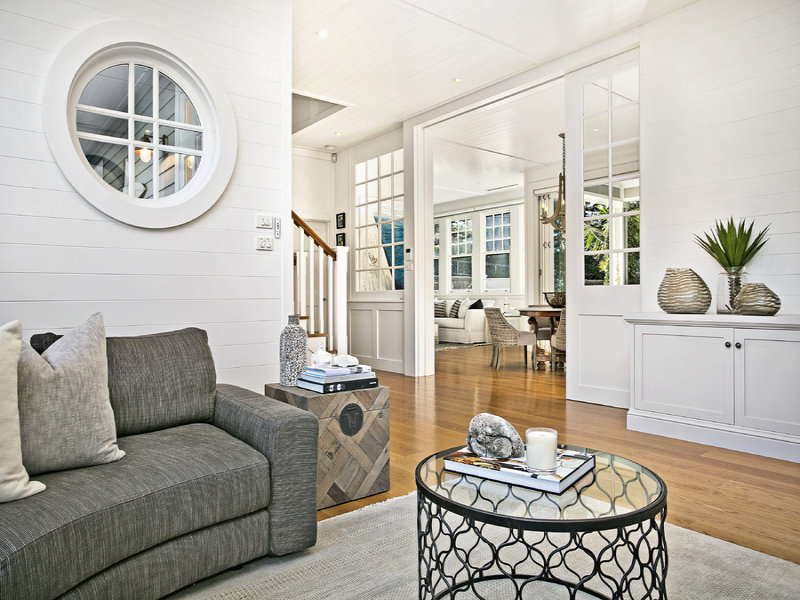 Stunning Hamptons Style Beach House In Collaroy Desire