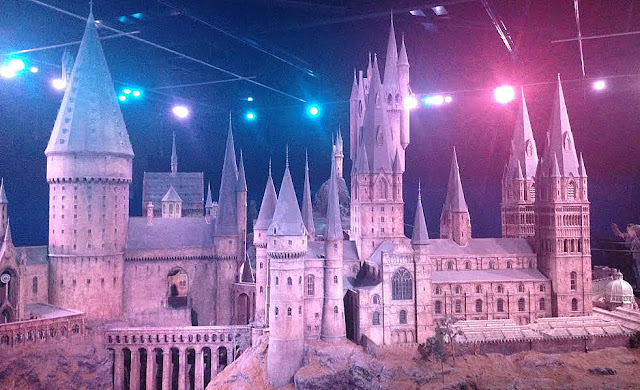 London + Harry Potter Studio Tour
