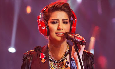 Mehwish-hayat-is-intent-on-fulfilling-her-musical-dreams