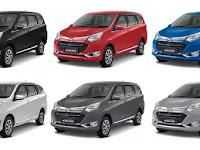 Daihatsu Sigra, Varian Terbaru Daihatsu dengan Harga Bersahabat