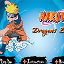Naruto Dragons Battle
