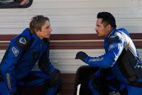 CHiPs (12) Michael Pena and Dax Shepard Image 1