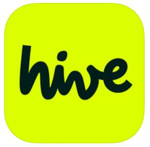 hive - share electric scooters android & ios Mobile App