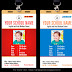 Id Card Design Online High quality available