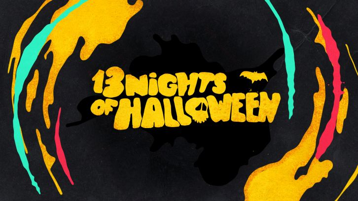 freeforms 18th annual 13 nights of halloween holiday programming event airs october 19 31 get ready for a spell tacular halloween with