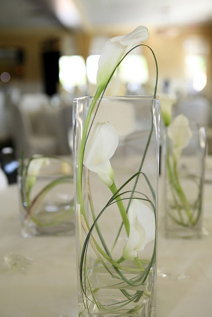 Sonal J. Shah Event Consultants, LLC: Modern Calla Lily ...