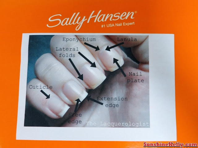 Sally Hansen, Nicole by OPI, Nail Workshop, Giveaway, nail care, nail colors, nair art, nail treatment
