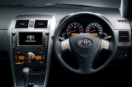 Pak India Zone Toyota Corolla Fielder In Pakistan