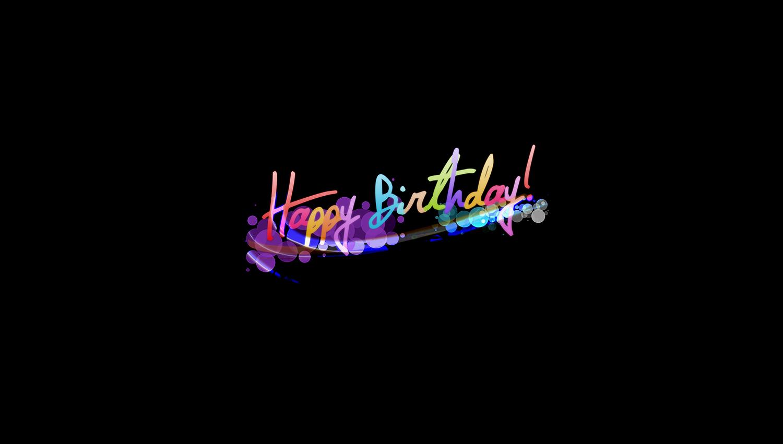 All Stuff Zone: Happy Birthday