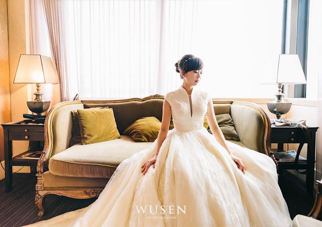 君品酒店新娘休息室類婚紗台北婚攝wusen幸福地圖