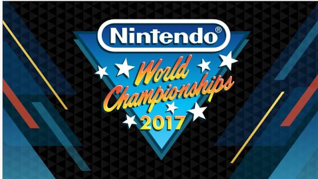2017 Nintendo World Championships: Watch It Here