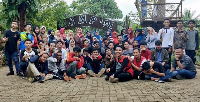 kedaung camp 91
