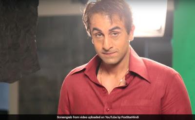 Sanju Making Video: Ranbir Kapoor had to roll out to look like 'Munna Bhai'