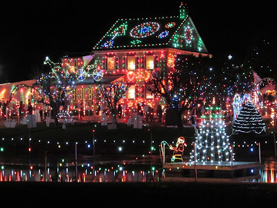 koziars christmas village is located in bernville pa just south of interstate 78 in berks county this is a special place where family memories are made - Drive Through Christmas Lights Pa