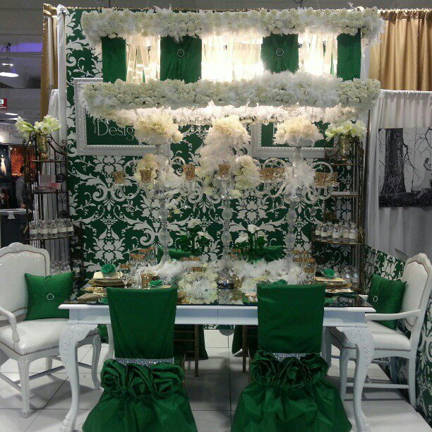 Polished Affairs Is A Social Event Planning Company