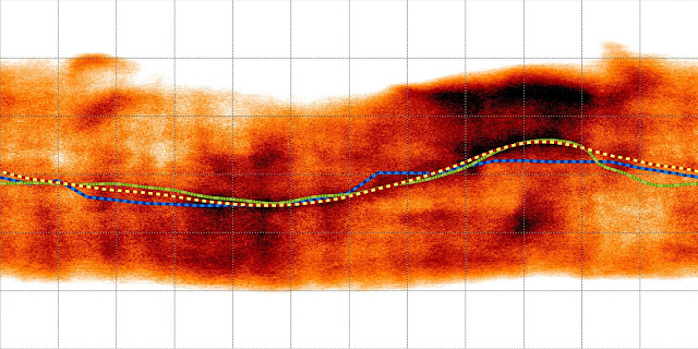 'Ribbon' wraps up mystery of Jupiter's magnetic equator