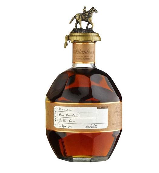 bourbon, blanton's,