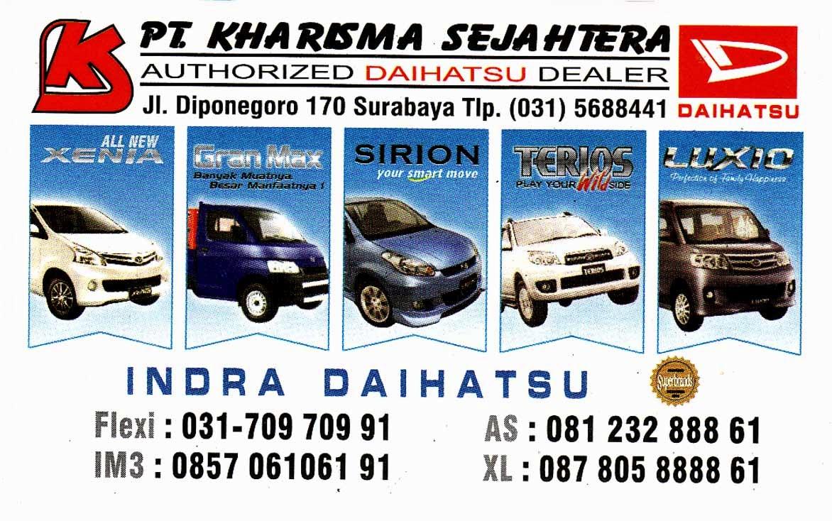Grand New Avanza Vs Great Xenia Veloz Interior Info Harga, Promo , Paket Kredit Dealer Mobil Daihatsu ...
