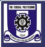 Federal Poly, Idah 2017/2018 Post-UTME Screening Venue & Dates