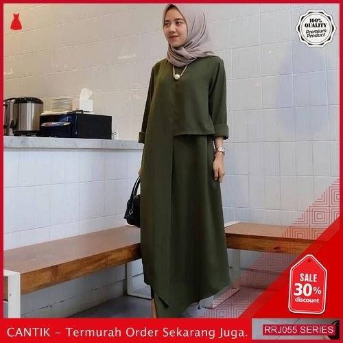 Jual RRJ055D136 Dress Iza Dress Wanita Balotelly Sk Terbaru BMGShop