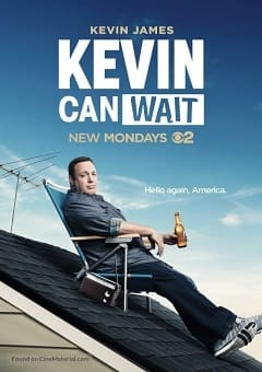 Kevin Can Wait - Kevin Pode Esperar 1ª Temporada Torrent Dublada 720p HD WEB-DL