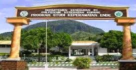 Info Pendaftaran Mahasiswa Baru ( POLTEKKES-KUPANG ) Poltekkes Kupang