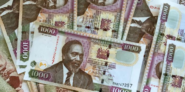First Kenyan Man to Bank 1 Billion Shillings